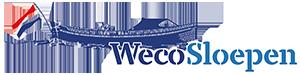 Weco sloepen Logo